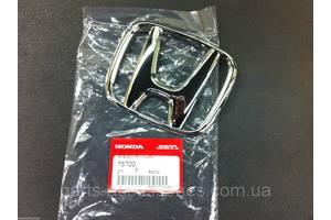 Новые Решётки радиатора Honda