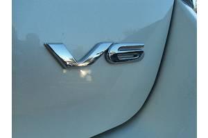 Новые Эмблемы Mazda 6