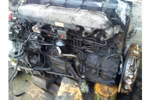б/у Блоки двигателя Renault Premium