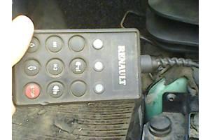 б/у Блок управления Renault Magnum
