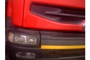 б/у Кабины Renault Premium
