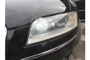 Фары Audi A8