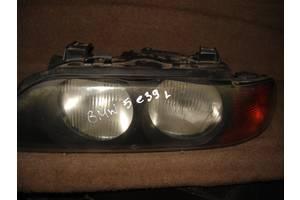 б/у Фара BMW 5