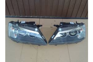 б/у Фары BMW X3