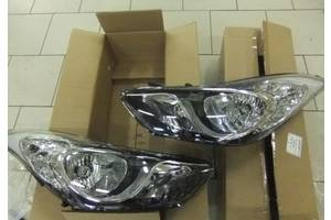 Фары Hyundai Elantra