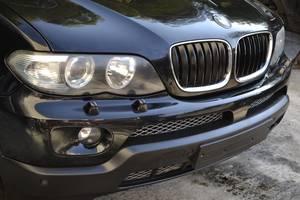 Фары BMW X5