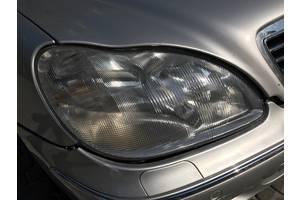 б/у Фара Mercedes 220