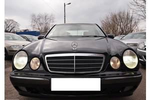 б/в Фара Mercedes E-Class