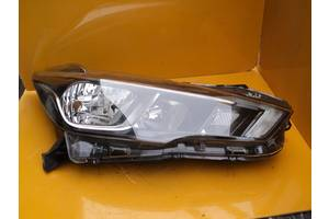 б/у Фары Nissan Micra