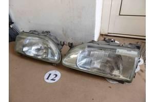 Фары Renault 19