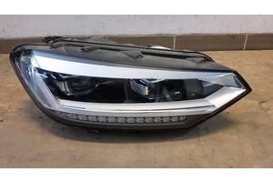 б/у Фара Volkswagen Touran