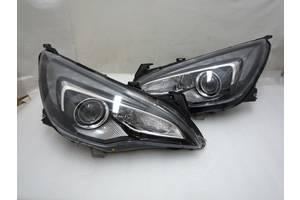 б/у Фары Opel Astra J