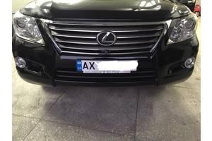 б/у Фара Lexus LX