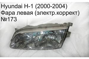 Фара Hyundai