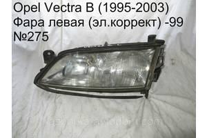Фара Opel Vectra B