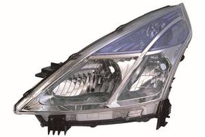 Фара Nissan Teana