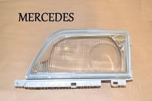 Новые Фары Mercedes SL-Class