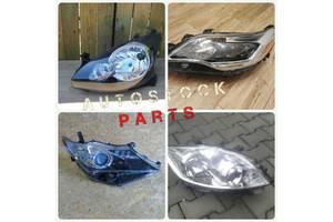 б/у Фара Toyota Auris