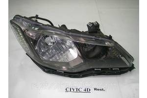 Фара Honda Civic