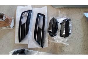 Новые Фары противотуманные Audi A4