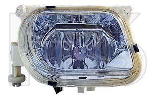 Фара противотуманная Mercedes E-Class