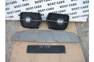 Фара противотуманная BMW X6