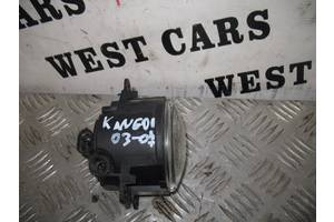 б/у Фара противотуманная Renault Kangoo
