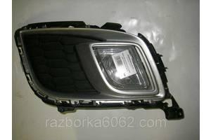 Фара противотуманная Mazda 6 Sport