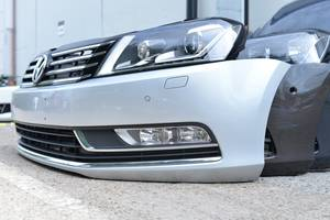б/у Фары Volkswagen Passat B7