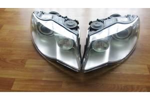 Фара Volkswagen Touareg