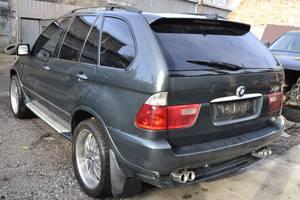 Фаркопы BMW X5