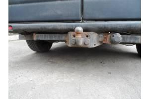 б/у Фаркопы Renault Master груз.