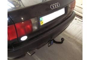 Новые Тяги Audi 80