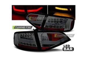 Новые Фонари задние Audi A4