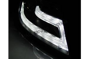 Новые Фары Audi A4