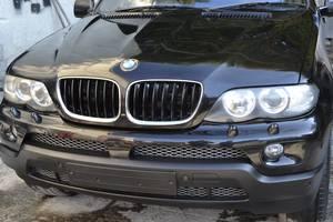 Фара противотуманная BMW X5