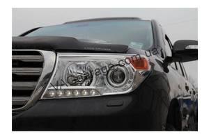 б/у Фара Toyota Land Cruiser 200