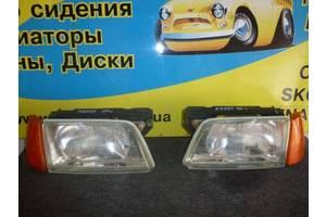 Фара Opel Kadett