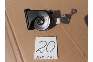 б/у Клаксон Fiat 500 L