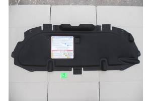б/у Шумка капота Fiat 500 L