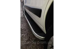 Пороги Fiat Doblo