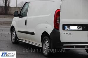 Подножка Fiat Doblo