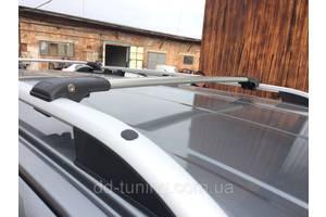 Рейлинги Fiat Fiorino
