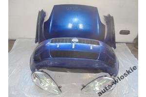 Капот Fiat Grande Punto