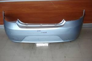 Бампер задний Fiat Linea
