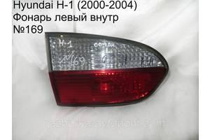 Фонарь задний Hyundai