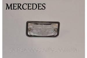 Новые Фонари подсветки номера Mercedes SL-Class