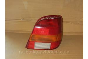 Фонарь задний Ford Fiesta