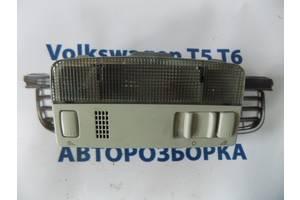 б/у Салон Volkswagen T5 (Transporter)