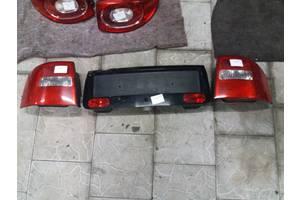 б/у Фонари стоп Audi A6 Avant